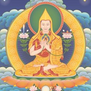 Guru Sumati Buda Heruka