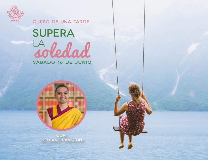 Meditación en Colombia – Meditación y budismo para una mente feliz